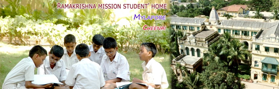 RKM Students Home School